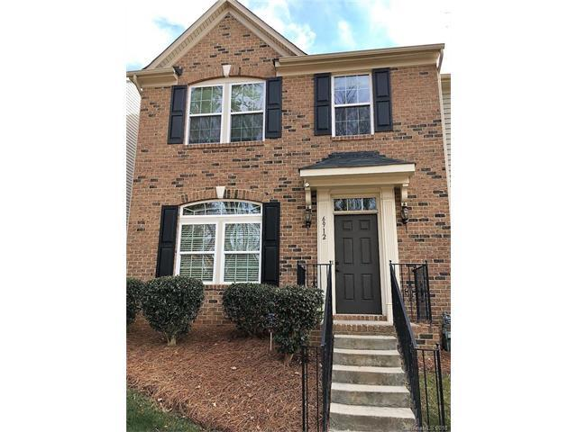 6912 Colonial Garden Drive, Huntersville, NC 28078 (#3351694) :: Miller Realty Group