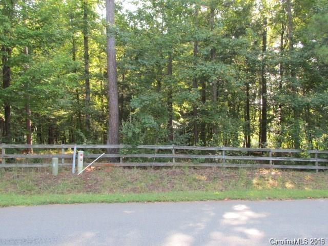 Lot 81 Rockwood Drive #81, Waxhaw, NC 28173 (#3351696) :: LePage Johnson Realty Group, Inc.