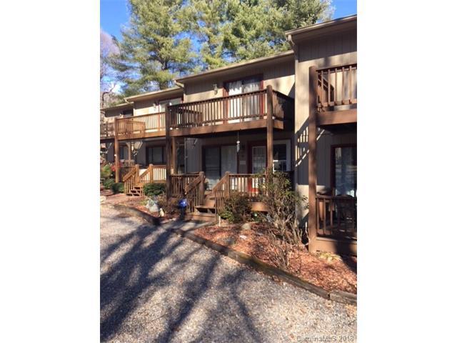 23 Wildflower Lane, Waynesville, NC 28786 (#3351697) :: Miller Realty Group