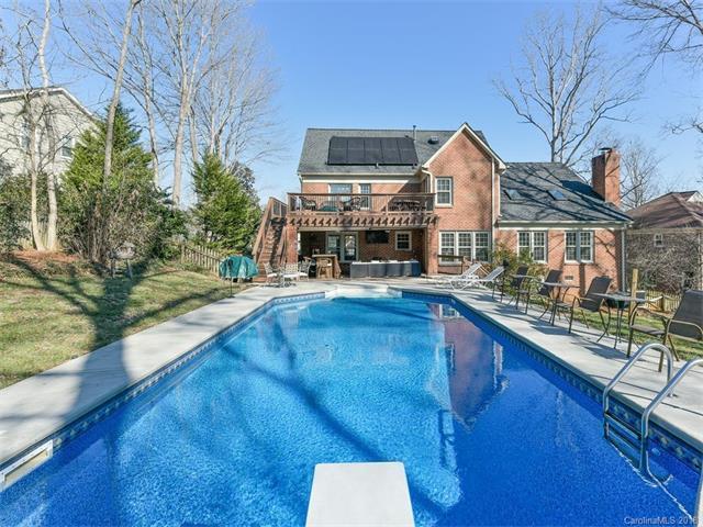 4914 Dawnridge Drive, Charlotte, NC 28226 (#3351703) :: Charlotte's Finest Properties