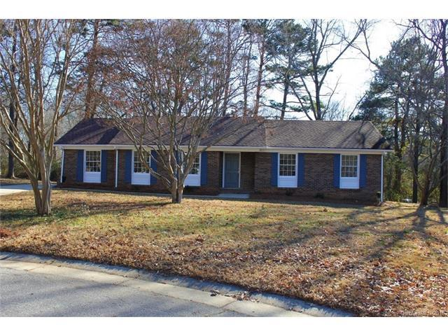 133 Cliffwood Circle, Mooresville, NC 28115 (#3351719) :: LePage Johnson Realty Group, Inc.