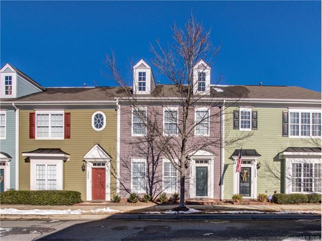 13632 Morehouse Street, Huntersville, NC 28078 (#3351724) :: Zanthia Hastings Team
