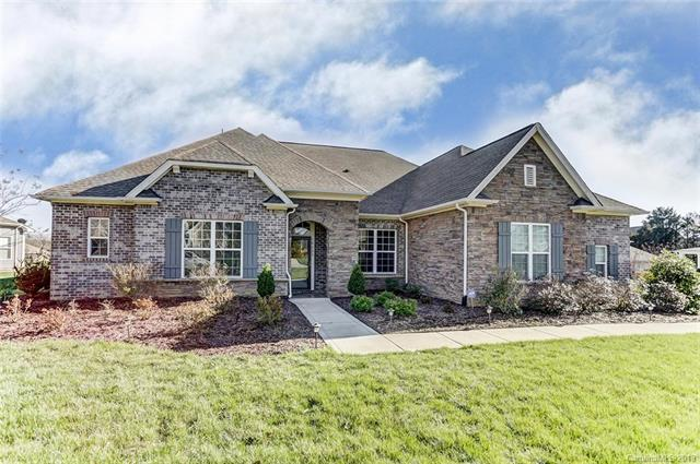 10625 Sweethaven Lane, Harrisburg, NC 28075 (#3351748) :: The Ramsey Group