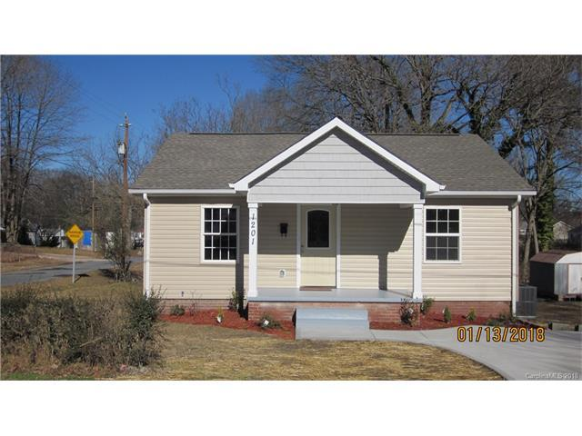 1201 Brookdale Street, Kannapolis, NC 28083 (#3351753) :: Team Honeycutt
