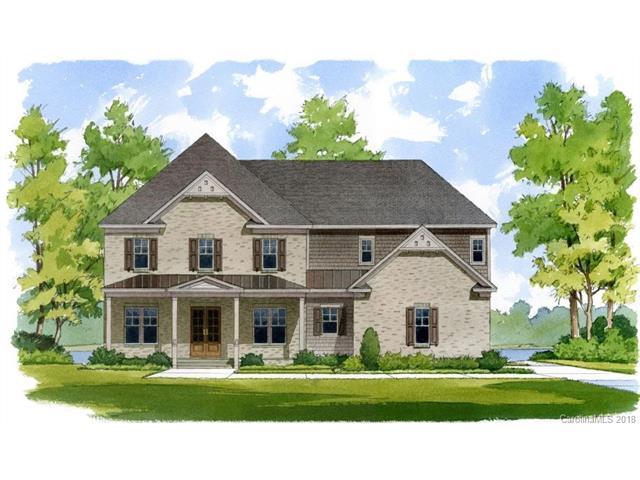 101 Homer Lane #35, Mooresville, NC 28117 (#3351756) :: LePage Johnson Realty Group, Inc.