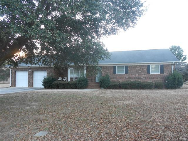 2341 Concord Highway, Monroe, NC 28110 (#3351784) :: Miller Realty Group