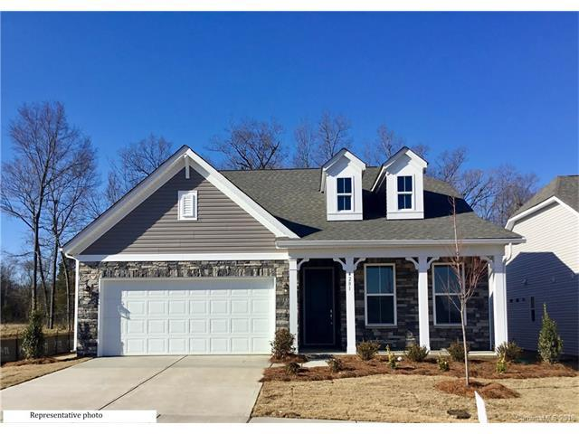 4283 Hunton Spring Lane NW #50, Concord, NC 28027 (#3351802) :: Stephen Cooley Real Estate Group