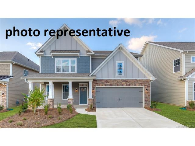 3005 Petersburg Drive #1228, Waxhaw, NC 28173 (#3351821) :: Puma & Associates Realty Inc.