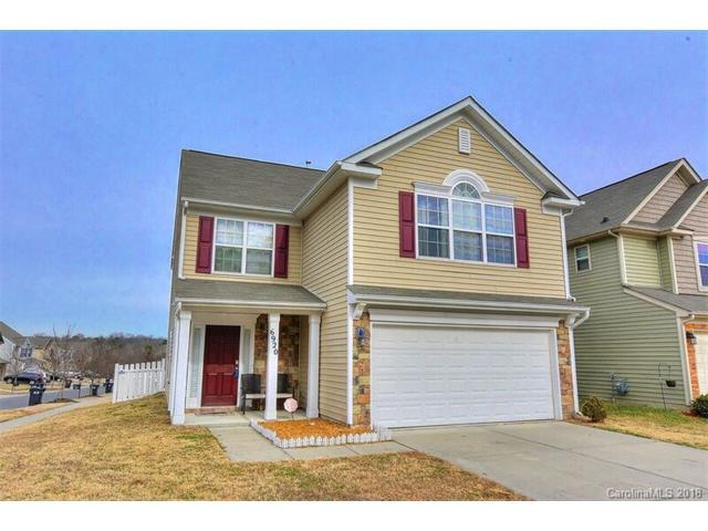 6920 Whitebeam Way #96, Matthews, NC 28105 (#3351832) :: The Ramsey Group