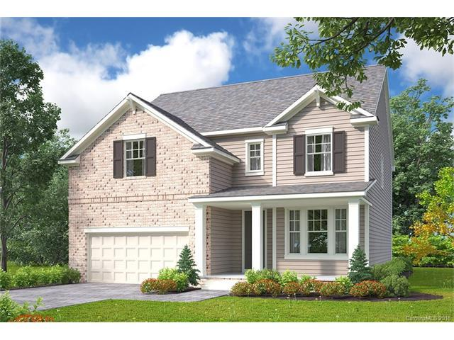 421 Hunton Forest Drive NW #82, Concord, NC 28027 (#3351839) :: Stephen Cooley Real Estate Group