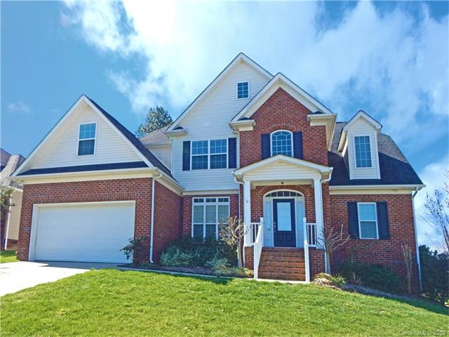 1643 Beacon Hill Court, Rock Hill, SC 29730 (#3351859) :: Stephen Cooley Real Estate Group
