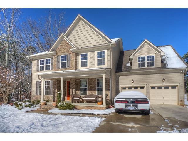 112 Ashlyn Creek Drive, Mooresville, NC 28115 (#3351870) :: Mossy Oak Properties Land and Luxury