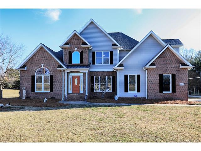 1187 Shearers Road, Mooresville, NC 28115 (#3351879) :: The Sarver Group
