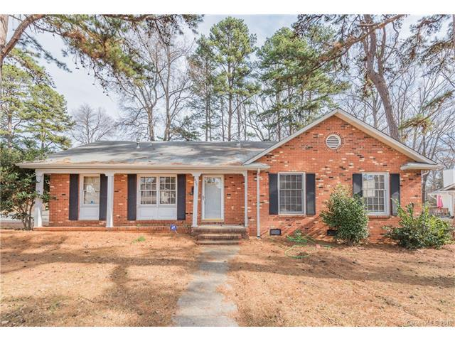 5201 Amity Place, Charlotte, NC 28212 (#3351909) :: Stephen Cooley Real Estate Group