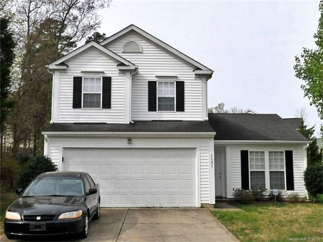 1131 Morning Glory Drive, Charlotte, NC 28262 (#3351925) :: The Ramsey Group