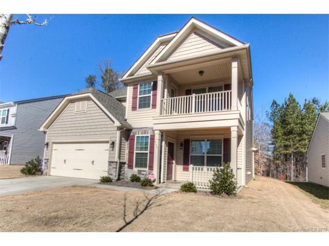 464 Augustus Lane, Mount Holly, NC 28120 (#3351954) :: The Andy Bovender Team