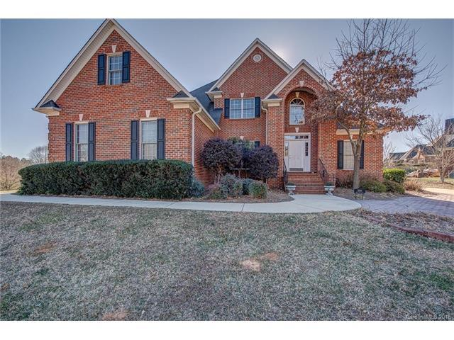 5038 Graystone Estates Drive #10, Belmont, NC 28012 (#3351966) :: Exit Mountain Realty