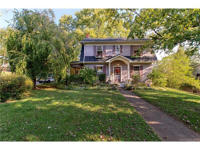 23 Brucemont Place, Asheville, NC 28806 (#3351972) :: Exit Realty Vistas
