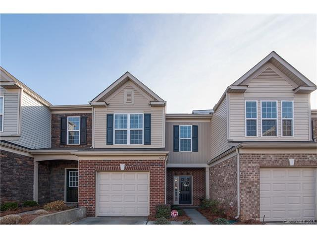 4242 Park South Station Boulevard, Charlotte, NC 28210 (#3351982) :: Miller Realty Group