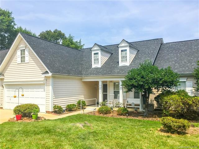 5926 Hoover Street, Indian Trail, NC 28079 (#3351993) :: Miller Realty Group