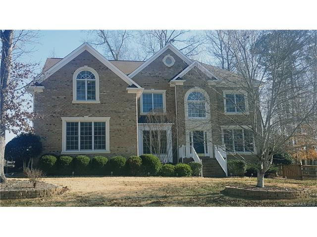 5512 Silver Creek Drive, Waxhaw, NC 28173 (#3352001) :: Homes Charlotte