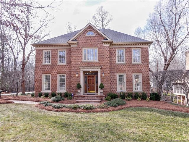 6624 Wynfaire Lane, Charlotte, NC 28210 (#3352004) :: The Sarver Group