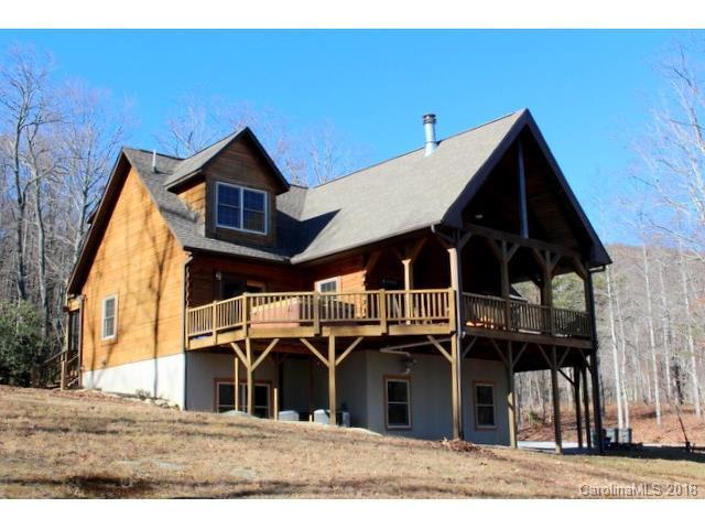 40 Butler Ridge Trail, Hendersonville, NC 28792 (#3352011) :: Exit Realty Vistas