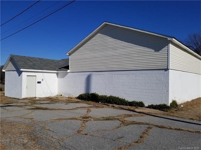 806 Cannon Boulevard, Kannapolis, NC 28083 (#3352012) :: Team Honeycutt