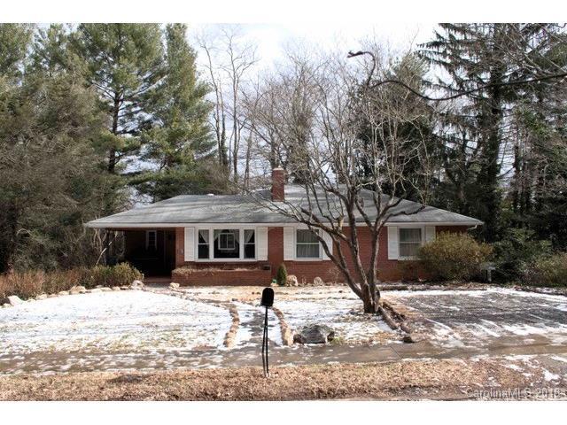 115 Bear Creek Road, Asheville, NC 28806 (#3352013) :: Charlotte's Finest Properties