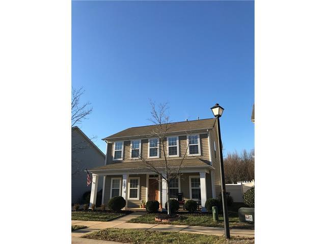 11354 Heritage Green Drive, Cornelius, NC 28031 (#3352035) :: Puma & Associates Realty Inc.