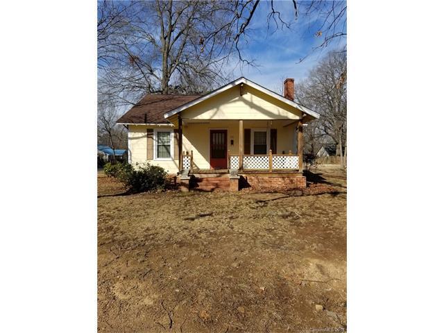 516 E Park Drive E, Monroe, NC 28112 (#3352043) :: Scarlett Real Estate