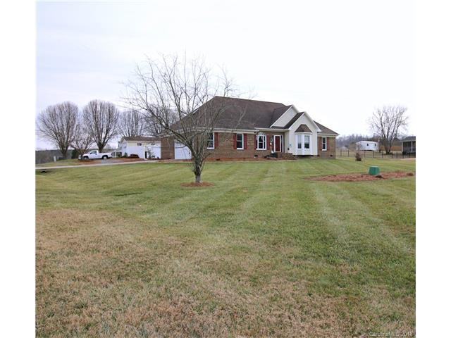 25506 Millingport Road, Locust, NC 28097 (#3352048) :: Exit Mountain Realty