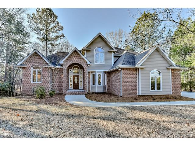 11051 Holiday Cove Drive, Tega Cay, SC 29708 (#3352053) :: The Sarver Group