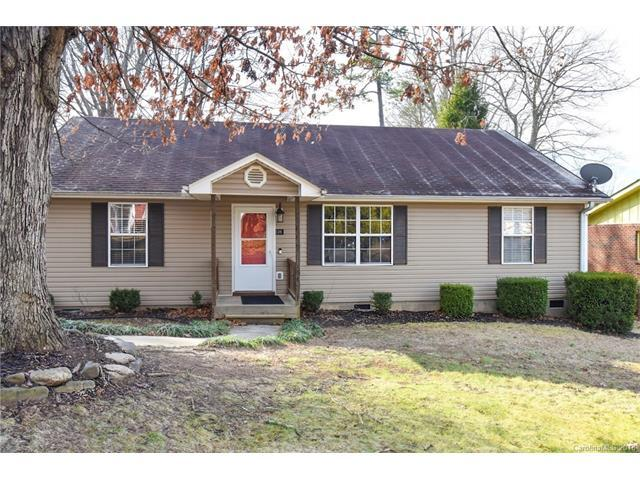 139 Wyoming Road, Asheville, NC 28803 (#3352056) :: Exit Mountain Realty