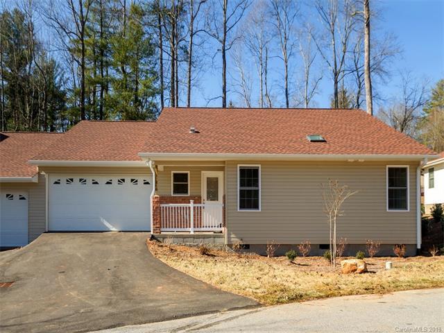 210 Allen Paul Drive, Hendersonville, NC 28791 (#3352064) :: Exit Realty Vistas