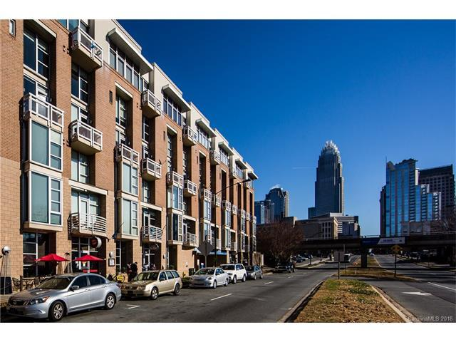 710 W Trade Street #320, Charlotte, NC 28202 (#3352071) :: Scarlett Real Estate