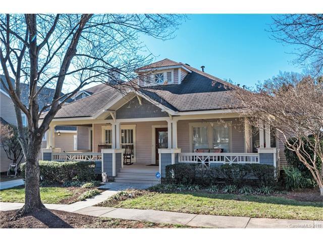416 Meacham Street, Charlotte, NC 28203 (#3352085) :: Scarlett Real Estate
