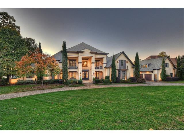 18525 Peninsula Club Drive, Cornelius, NC 28031 (#3352109) :: Carlyle Properties