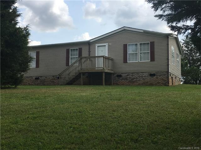 215 Grassy Meadow Lane, Statesville, NC 28625 (MLS #3352116) :: RE/MAX Impact Realty