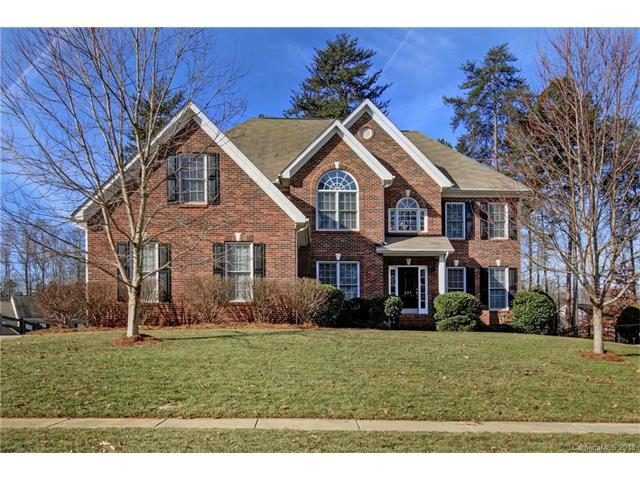 221 Forest Walk Way, Mooresville, NC 28115 (#3352122) :: Stephen Cooley Real Estate Group