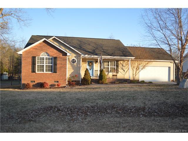 192 Hutchins Way, Salisbury, NC 28146 (#3352147) :: MECA Realty, LLC