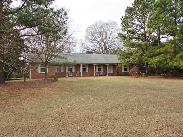 1339 Odell School Road, Concord, NC 28027 (#3352157) :: The Sarver Group