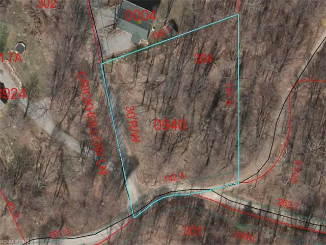 00 Burnt Fork Trail, Waynesville, NC 28786 (#3352162) :: Team Southline