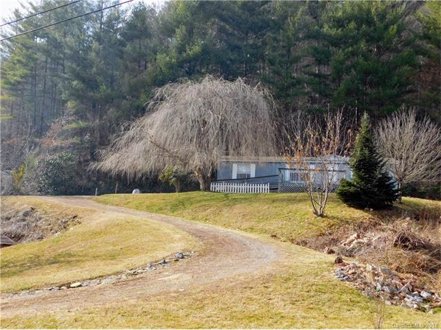 39 Barnhouse Road, Pisgah Forest, NC 28768 (#3352197) :: Washburn Real Estate