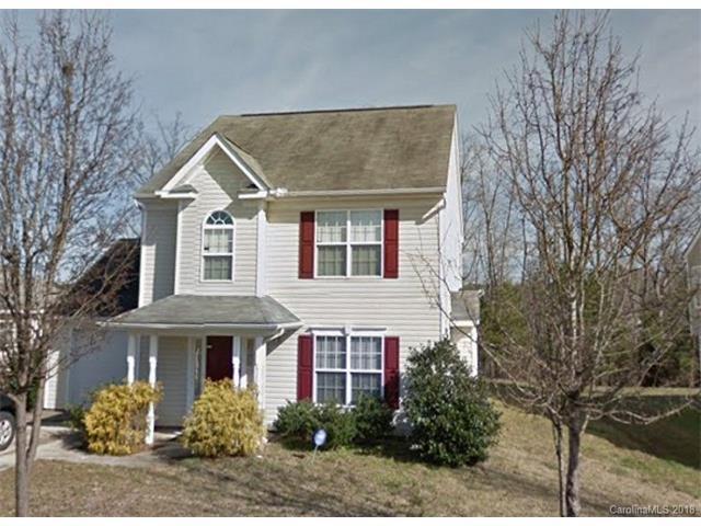 11302 Pointer Ridge Drive, Charlotte, NC 28214 (#3352204) :: Team Honeycutt