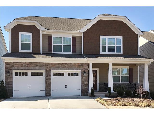 111 Swamp Rose Drive #46, Mooresville, NC 28117 (#3352214) :: Homes Charlotte