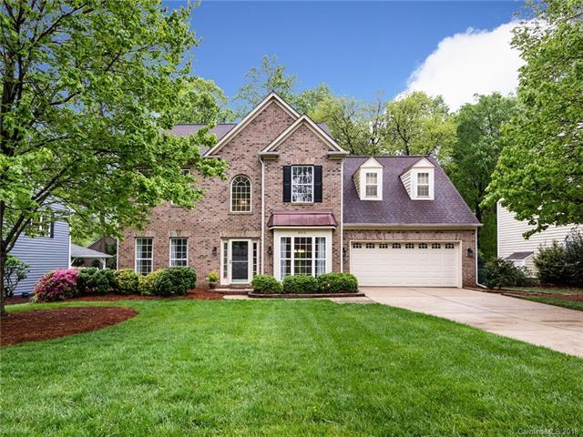 8416 Brentfield Road, Huntersville, NC 28078 (#3352229) :: LePage Johnson Realty Group, LLC