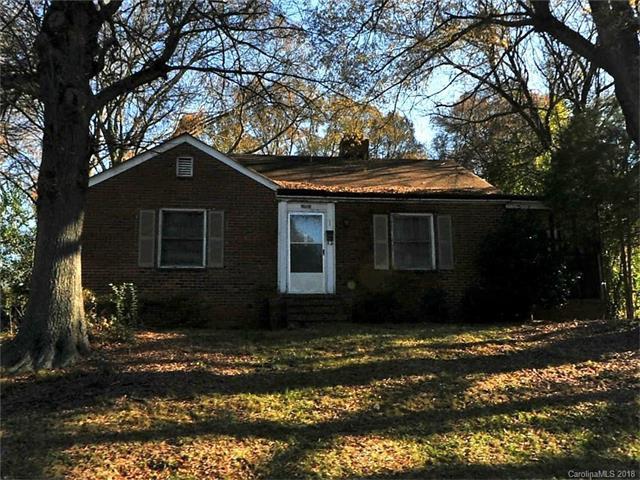 2332 Pinckney Avenue, Charlotte, NC 28205 (#3352238) :: MECA Realty, LLC