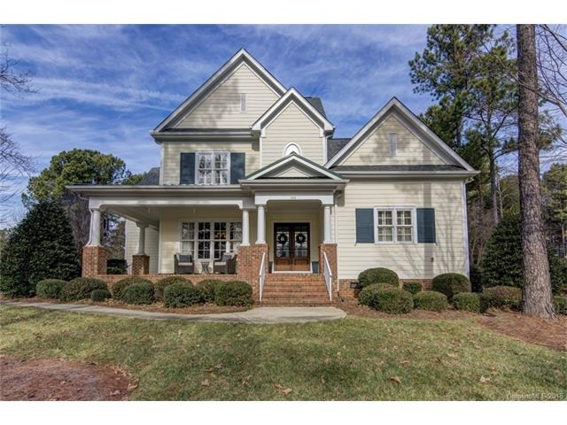 332 Bayberry Creek Circle, Mooresville, NC 28117 (#3352252) :: The Temple Team