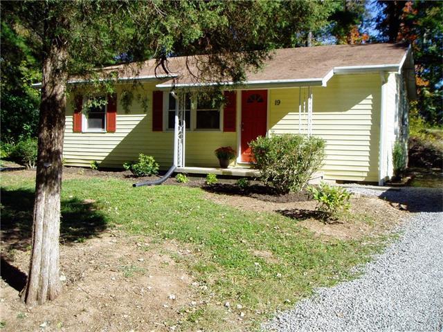 19 Ducker Road, Arden, NC 28704 (#3352277) :: Exit Mountain Realty